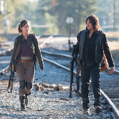 Walking Dead Season 7: Will it be the final season?