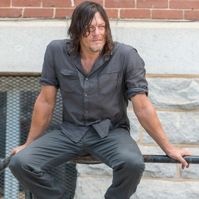 'The Walking Dead' Recap: Carol and Daryl Reunite, and Rick Meets the Garbage People