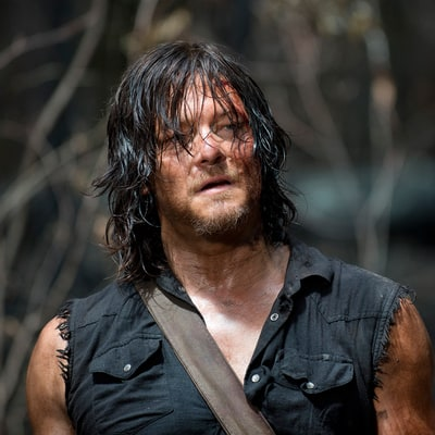 The Walking Dead Recap: Daryl Is Derailed by a Surprise Threat