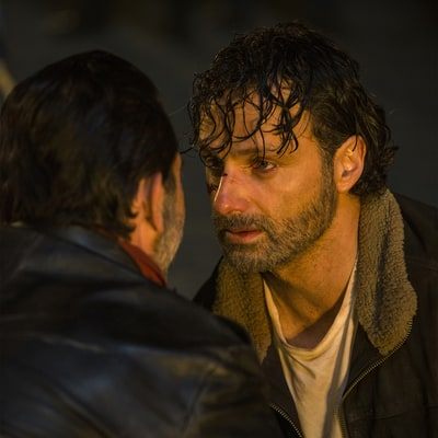 The Walking Dead's Two Shocking Deaths by Negan: How the Season 7 Premiere Changes the Series