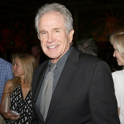 So, Did Warren Beatty Really Sleep With 12,000-Plus Women?