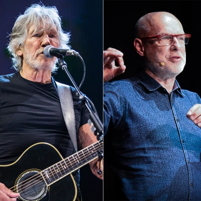 Roger Waters, Brian Eno Criticize Nick Cave for Israel Concerts