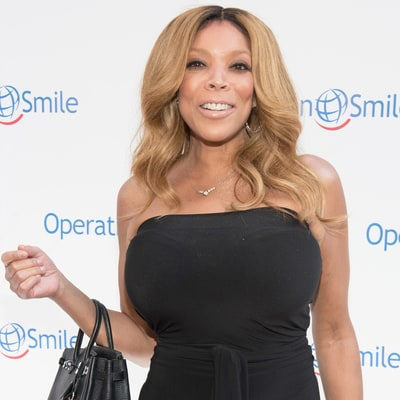 Wendy Williams Slams Kim Kardashian, Kanye West After His Wiz Khalifa Feud: We Met 'Your Wife on Her Back'