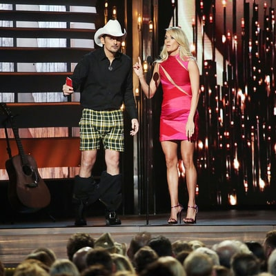 CMAs 2016: What Time Do the Country Music Association Awards Start?
