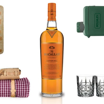 16 Gifts for Whiskey Lovers