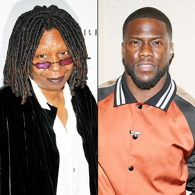 Whoopi Goldberg, Kevin Hart to Present at 2016 Oscars Amid Controversy