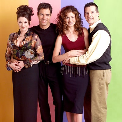'Will & Grace' in Talks to Return to NBC: Details