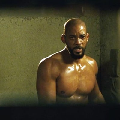How Will Smith Got an 8-Pack for 'Suicide Squad'