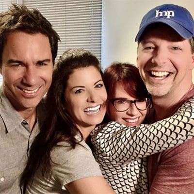 'Will & Grace' Cast Tease 'Something Big' Is Coming After Reuniting, Could the Show Be Making a Comeback?