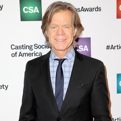 William H. Macy Applauds Stars Boycotting Oscars 2016: 'Good for Them'