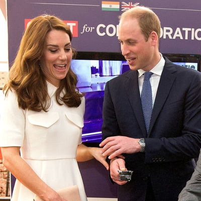 Duchess Kate Adorably Refuses to Eat Prince William's Indian Cooking: Get All the Details