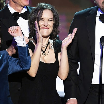 Winona Ryder Got Memed, Of Course: Best Reactions to Her Many SAG Awards Faces