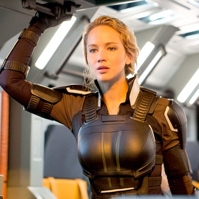 'X-Men: Apocalypse' Review: Jennifer Lawrence's 'Generic' Superhero Flick Will Only Please Die-Hard Fans