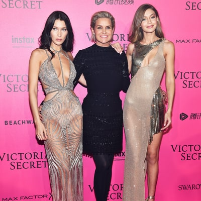 Victoria's Secret Fashion Show 2016 Afterparty: What All the Stars Wore