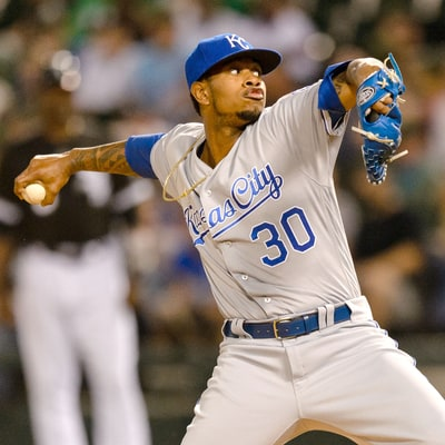 Fate of Royals' Yordano Ventura's $20 Million Contract Rests on Toxicology Report