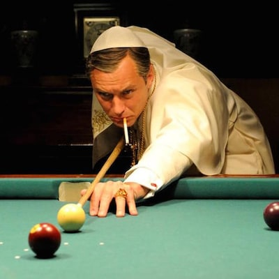 'The Young Pope' Recap: Sex and the Single Saint