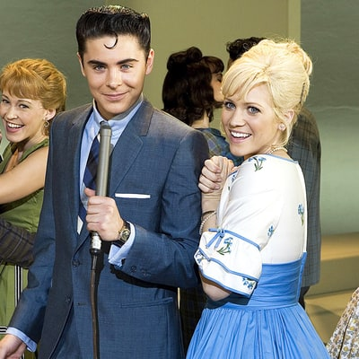 'Hairspray Live' Fans Want Zac Efron Back as Link Larkin: Read the Funniest Tweets