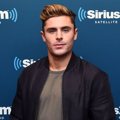Zac Efron Pays Tribute to 'High School Musical' Pals With Throwback Pic: 'Love You Guys Forever'