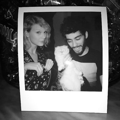 Taylor Swift, Zayn's New Duet 'I Don't Wanna Live Forever' Has Fans Freaking Out: Reactions!