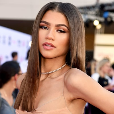 Every Shoe From Zendaya's New Footwear Collection