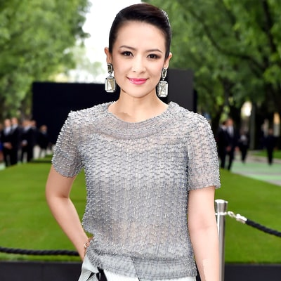 Zhang Ziyi Gives Birth to First Child, Welcomes Baby Girl With Rocker Husband Wang Feng