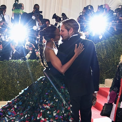 Cutest Couples at the Met Gala 2016