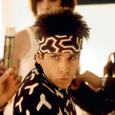 Get Ridiculously Good Looking With This New Derek Zoolander–Approved Beauty Collection