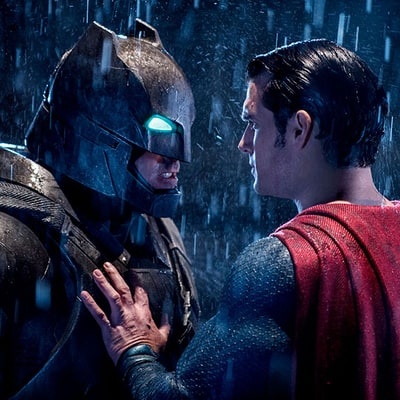 'Batman v Superman,' 'Zoolander 2' Lead 2017 Razzie Nominations
